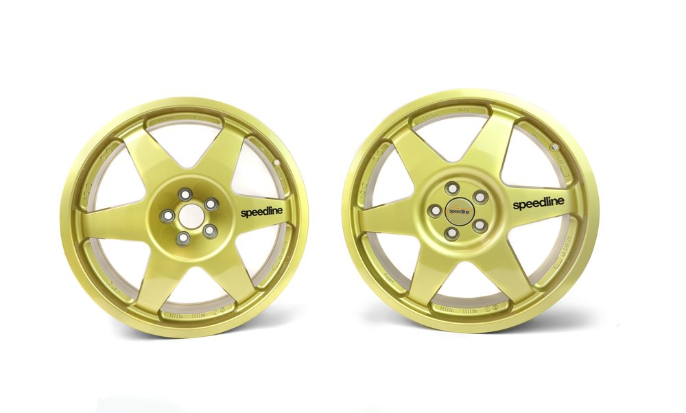 New 2013C Wheels