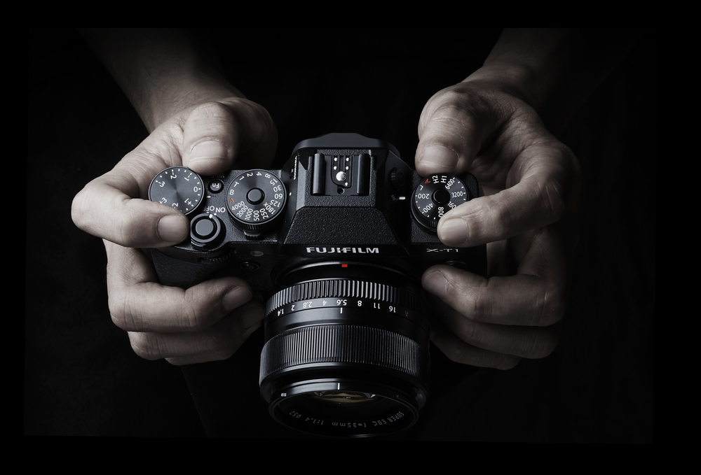 Picture taken from Fujifilm's official website.