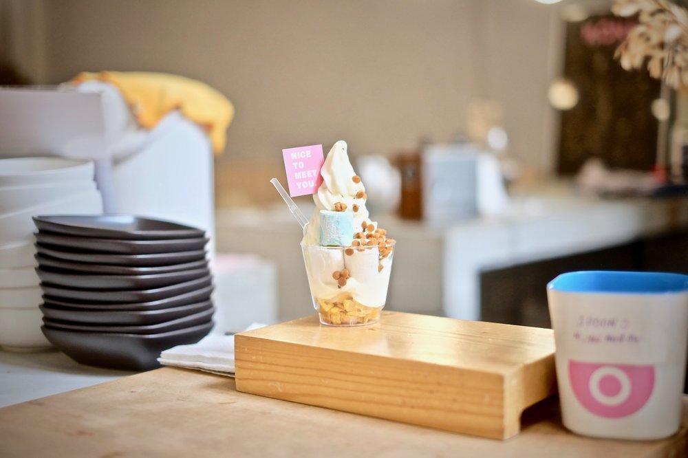 French Vanilla - RM11.00