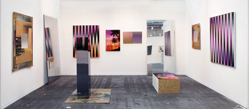 The Armory Show, New York 2012