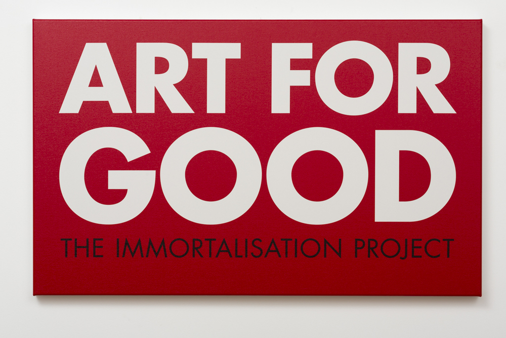 ART FOR GOOD 2013