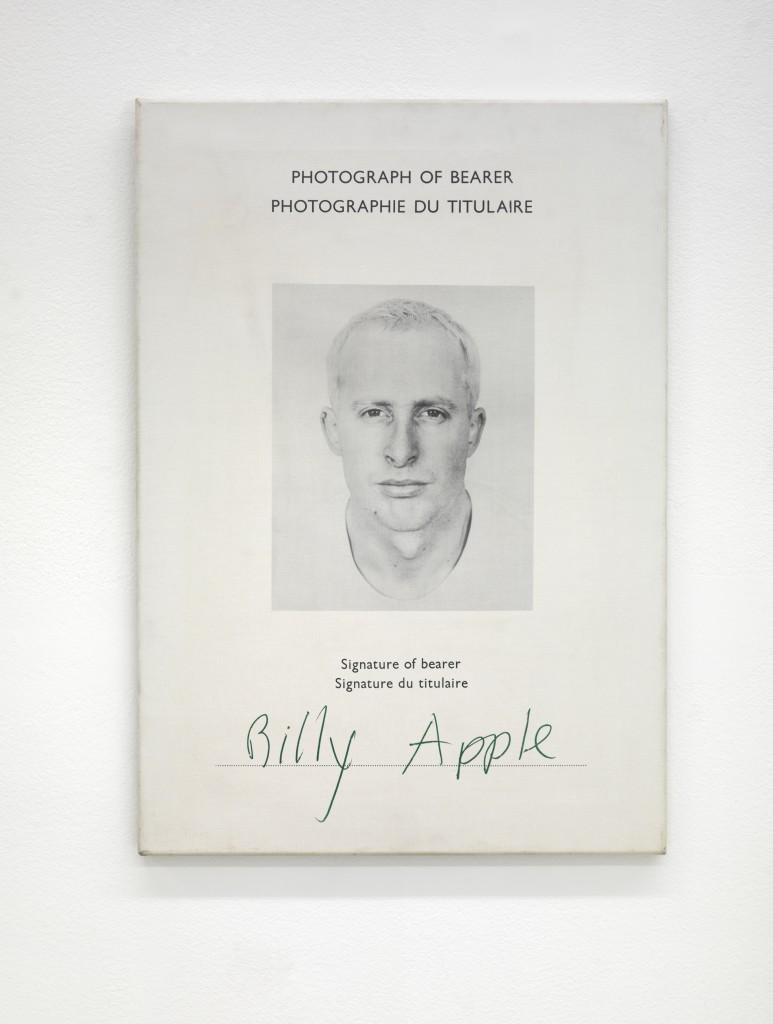 Signature Piece 1962