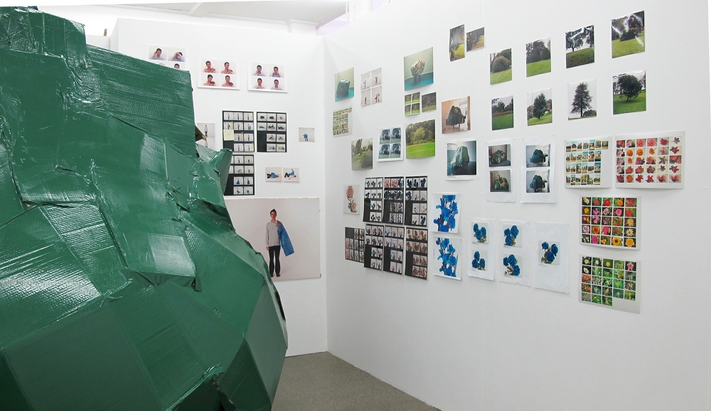 All the things I did, 2013, Chartwell Collection Auckland Art Gallery Toi o Tāmaki, (image; installation detail, Starkwhite, 2013)