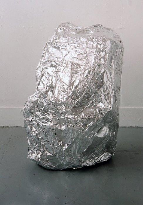Silver Rock #6  2001