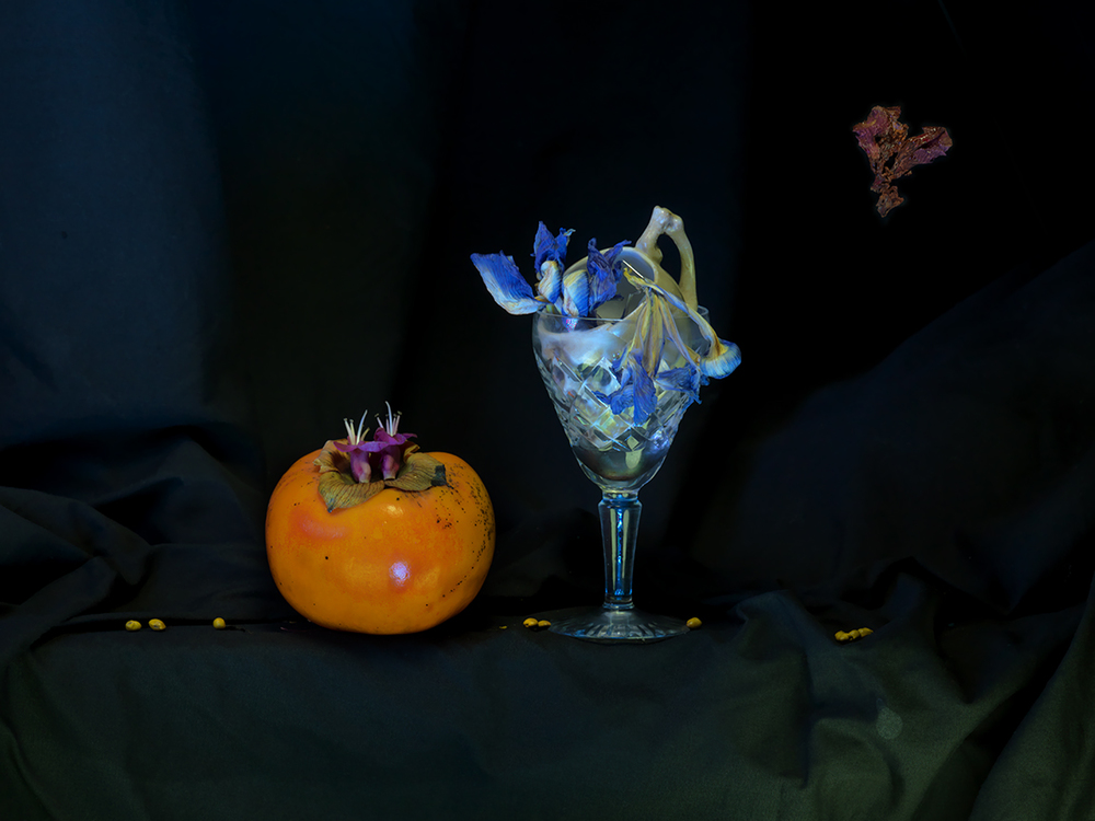 e-Persimmon,+Pururi+Flowers+and+Skull+Glass+McCahon+2013_0514-1.jpg