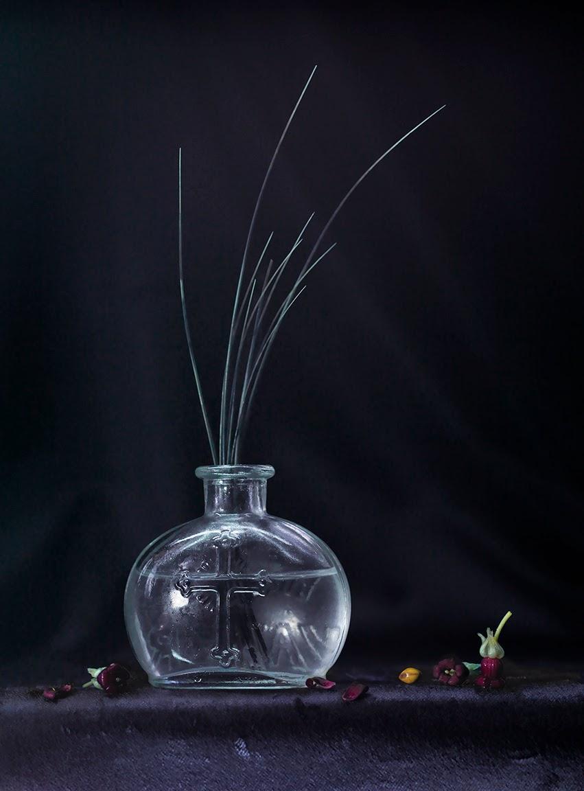 e-Holy Water Bottle, Seal Whiskers and Seawater_Ripiro Still_2014_2499.jpg