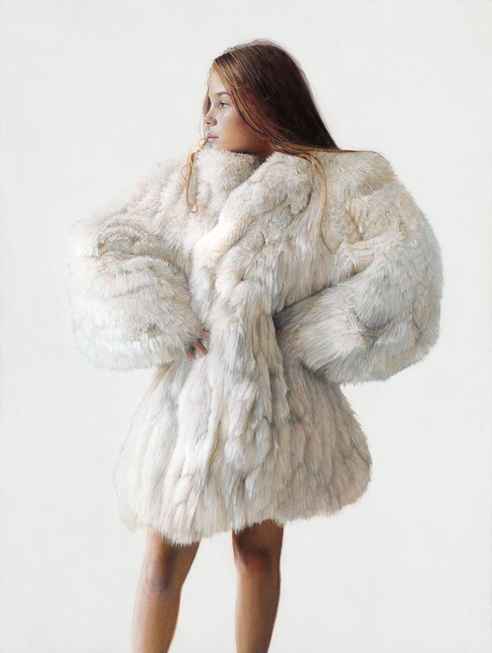 White Fox 2015