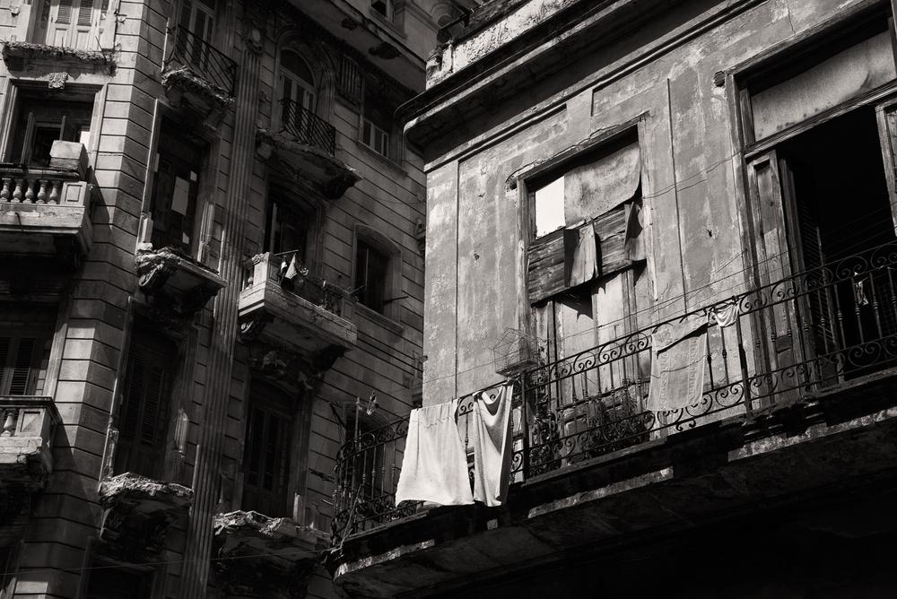 Elegant Decay