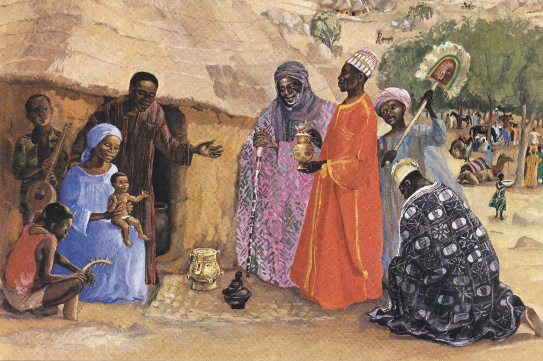 Fifth Sunday of Epiphany - Year A - Lectionary Bible Notes ...