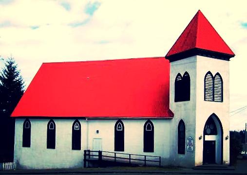 Cumberland United Church