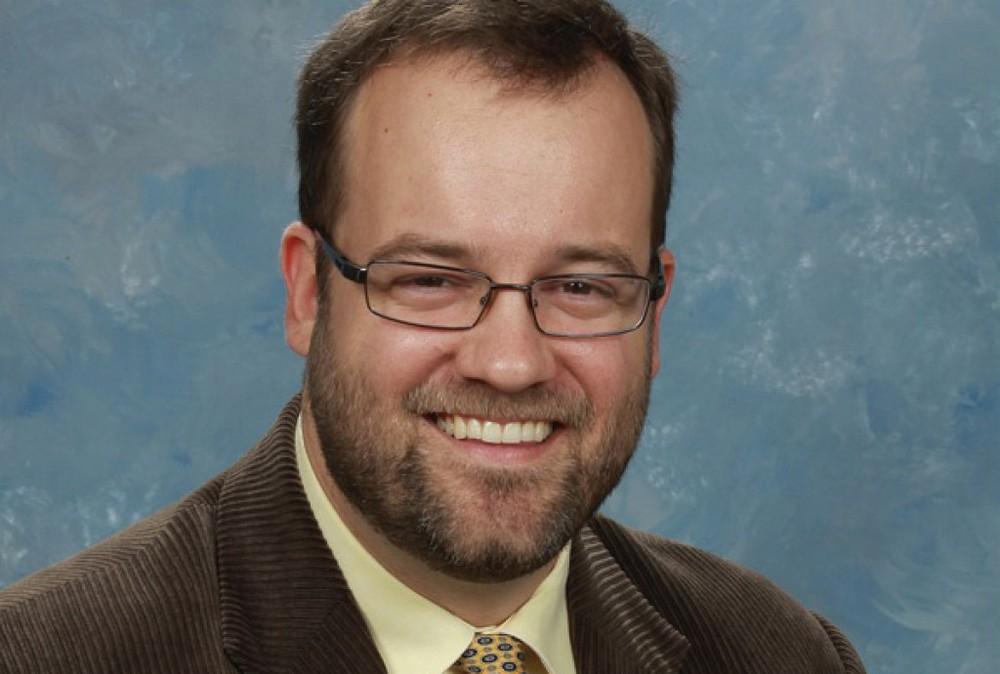 Rev. Dr. Jason Byassee
