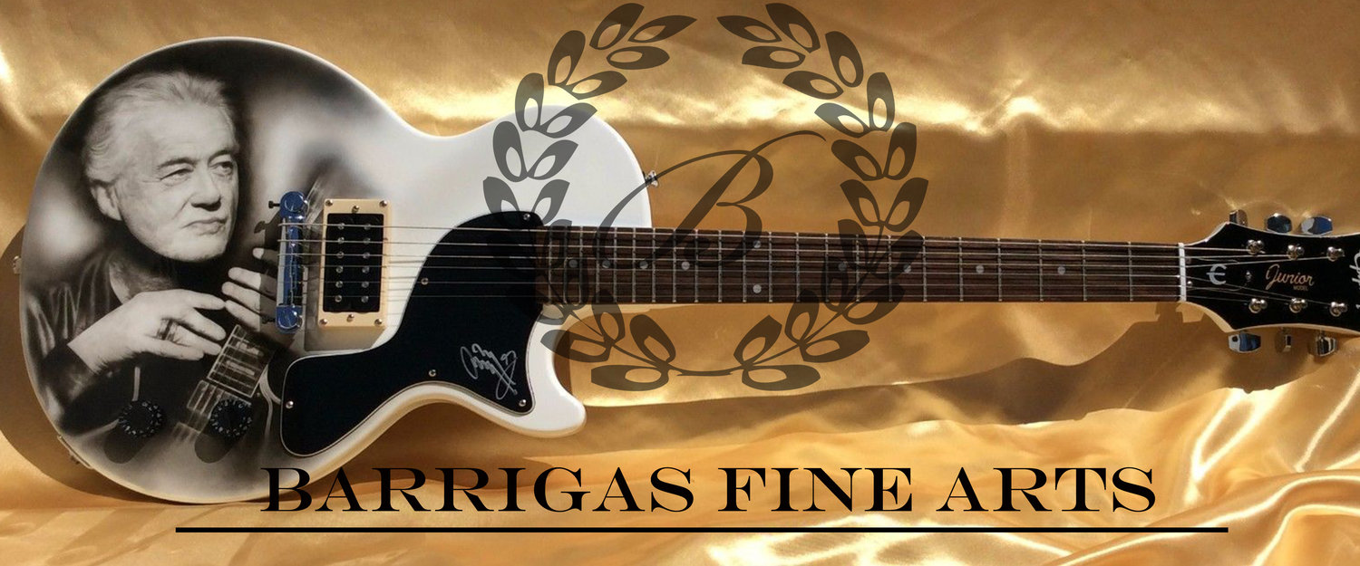 Barrigas Fine Arts
