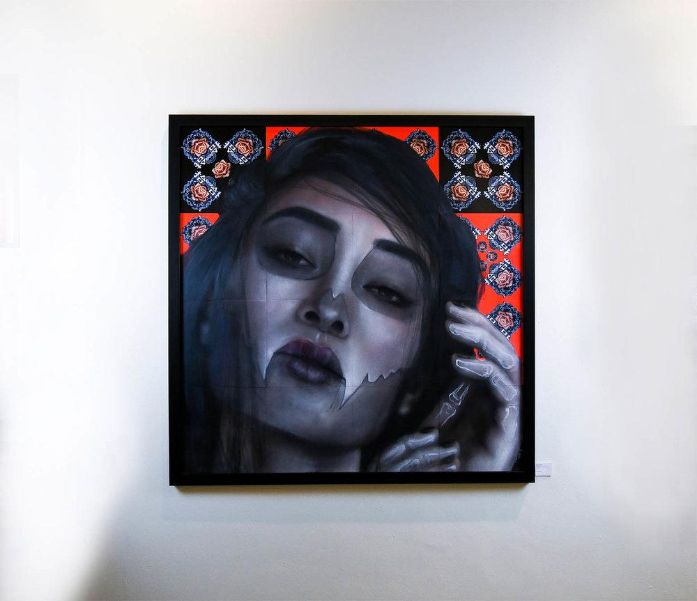 ewkuks brett crawford aluminum art piece Nocturnal artsy web.jpg