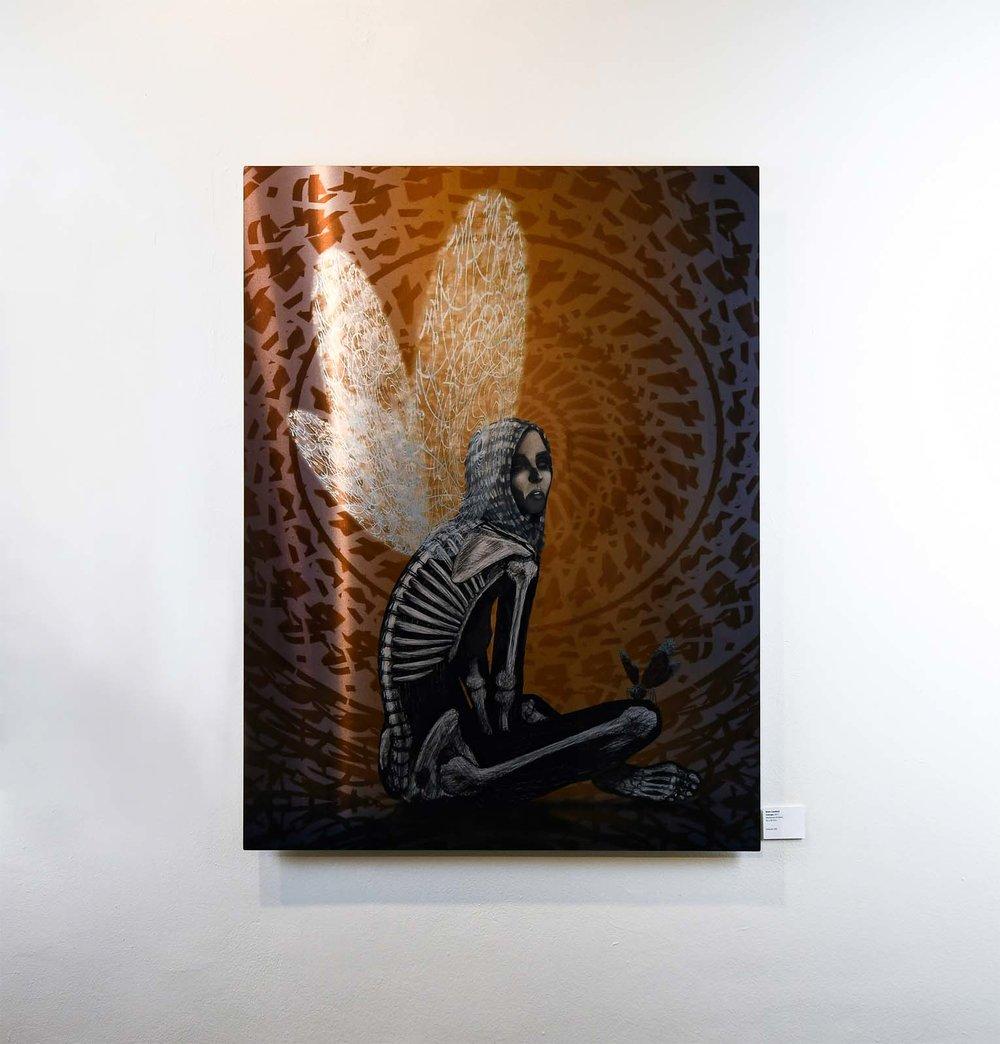 ewkuks brett crawford aluminum art piece Courage artsy web.jpg