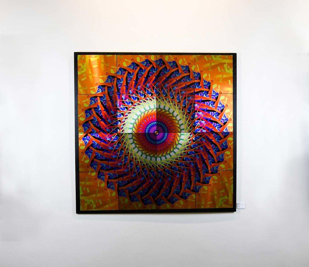 ewkuks brett crawford aluminum art piece Birth artsy web.jpg