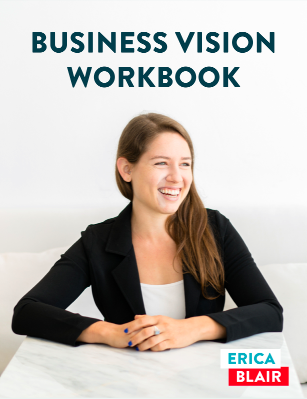 Business Vision Workbook