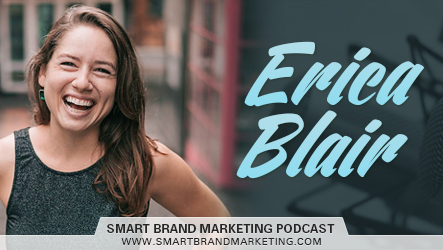Smart Brand Marketing Erica Blair