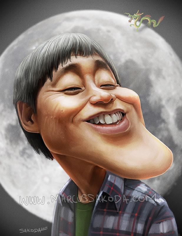 Moon Yong