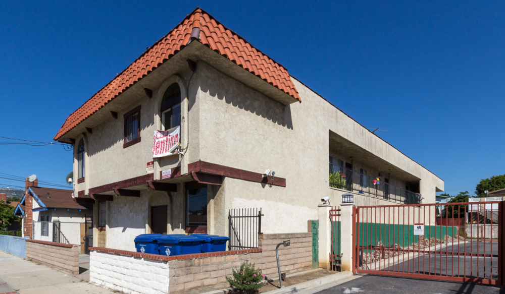 San Pedro, CA - $200,000 1st