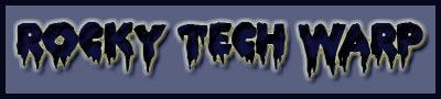 Rocky Tech Warp take 2