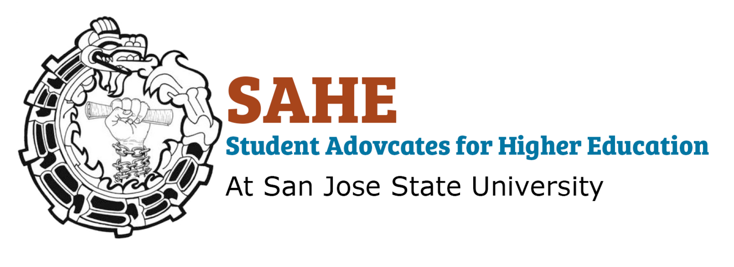 Student Advocates for Higher Education - SAHE
