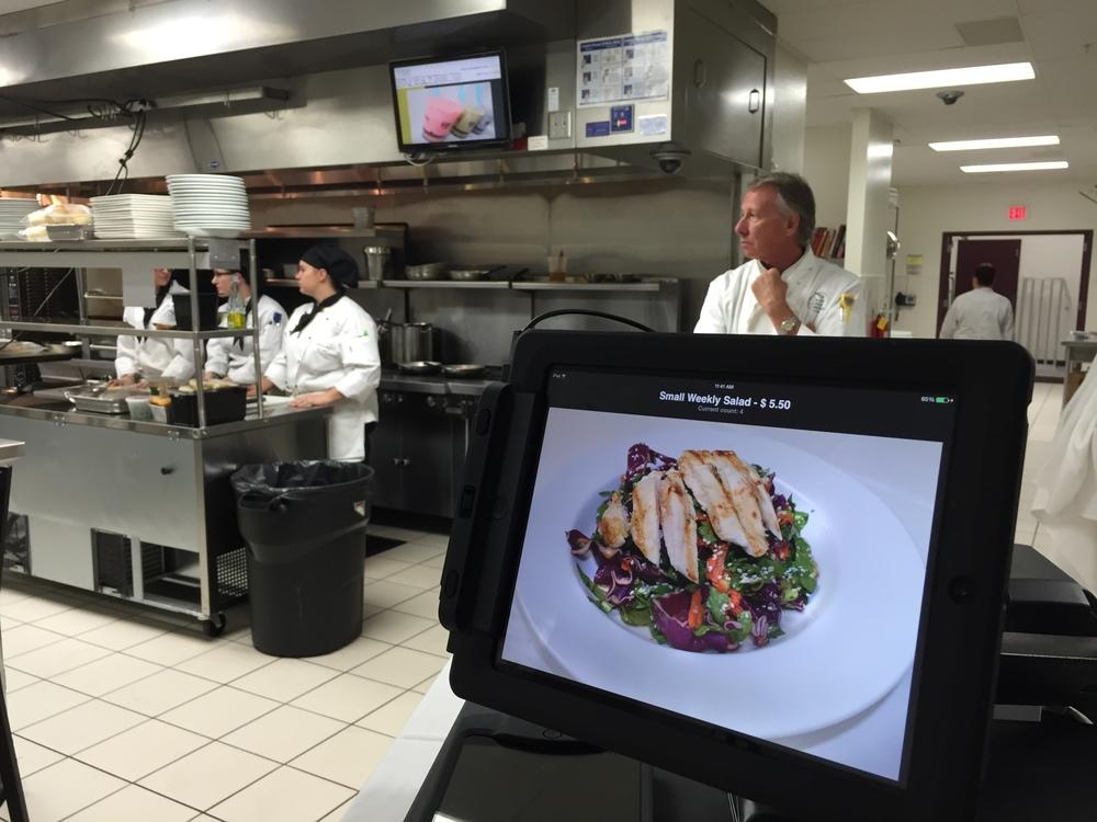 Culinary Institute of Montana/Kalispell, Montana