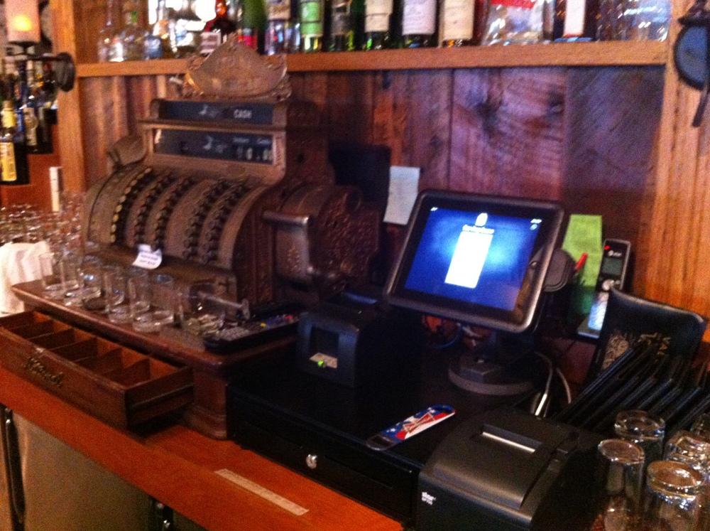 Tree Frog Tavern/Kalispell, Montana