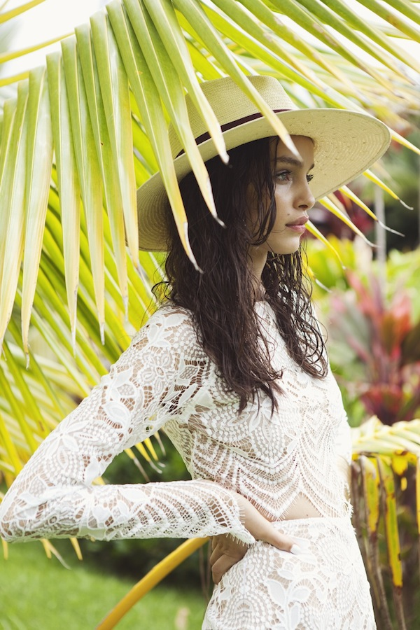 For Love & Lemons Pacific Getaway