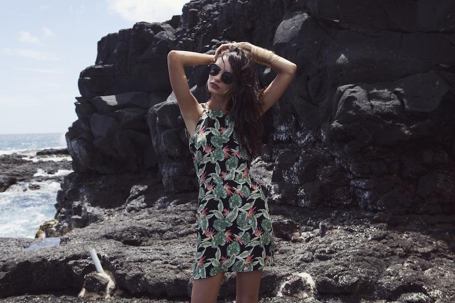 For Love & Lemons, Pacific Getaway