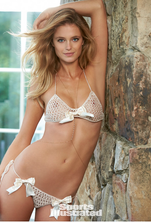 Kate Bock photographed by Ben Watts in  LETARTE