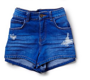 Billabong Denim Shorts via POIPU SURF