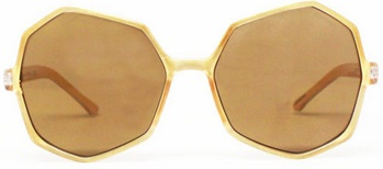 KOMONO BONNIE SUNGLASSES, $65, VIA HOMECOMING HONOLULU