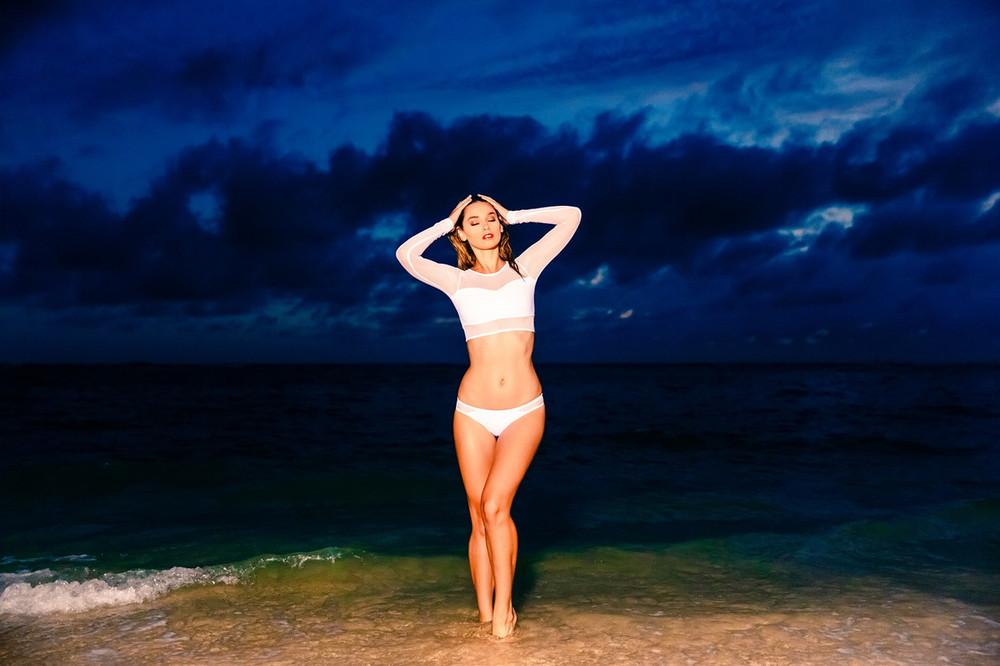 Elle Mer Swim's Surf Candy 2015 // TheEditHawaii.com