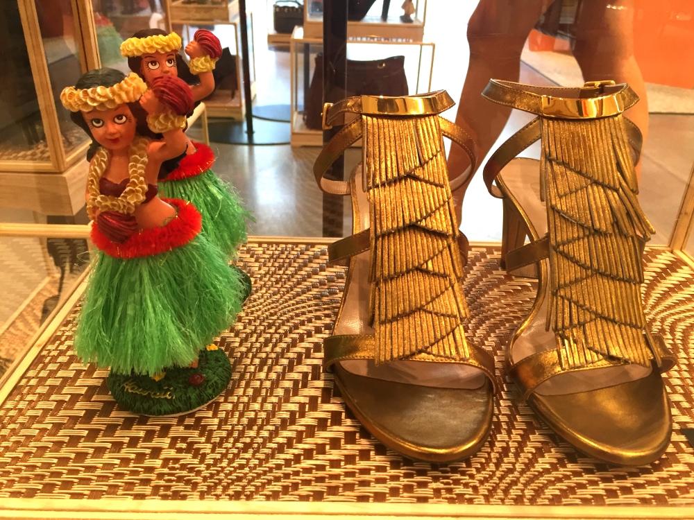 Aloha Bloomingdale's / TheEditHawaii.com
