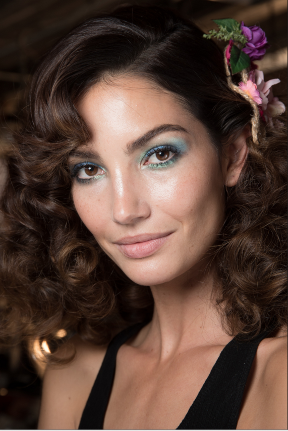 DVF Spring:Summer 2016 beauty.png