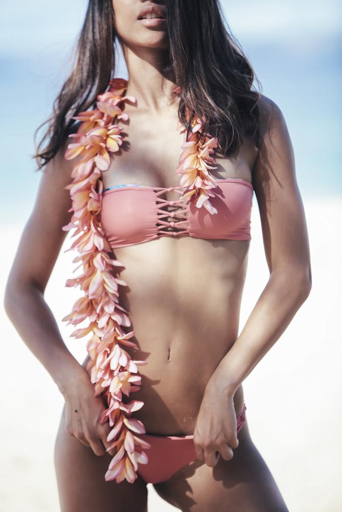 SAN LORENZO'S MIND BALI SOUL / THE EDIT HAWAII