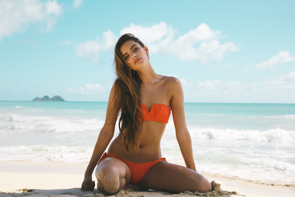 LOOKBOOKS: GILLIA SWIM 2016 / THE EDIT HAWAII