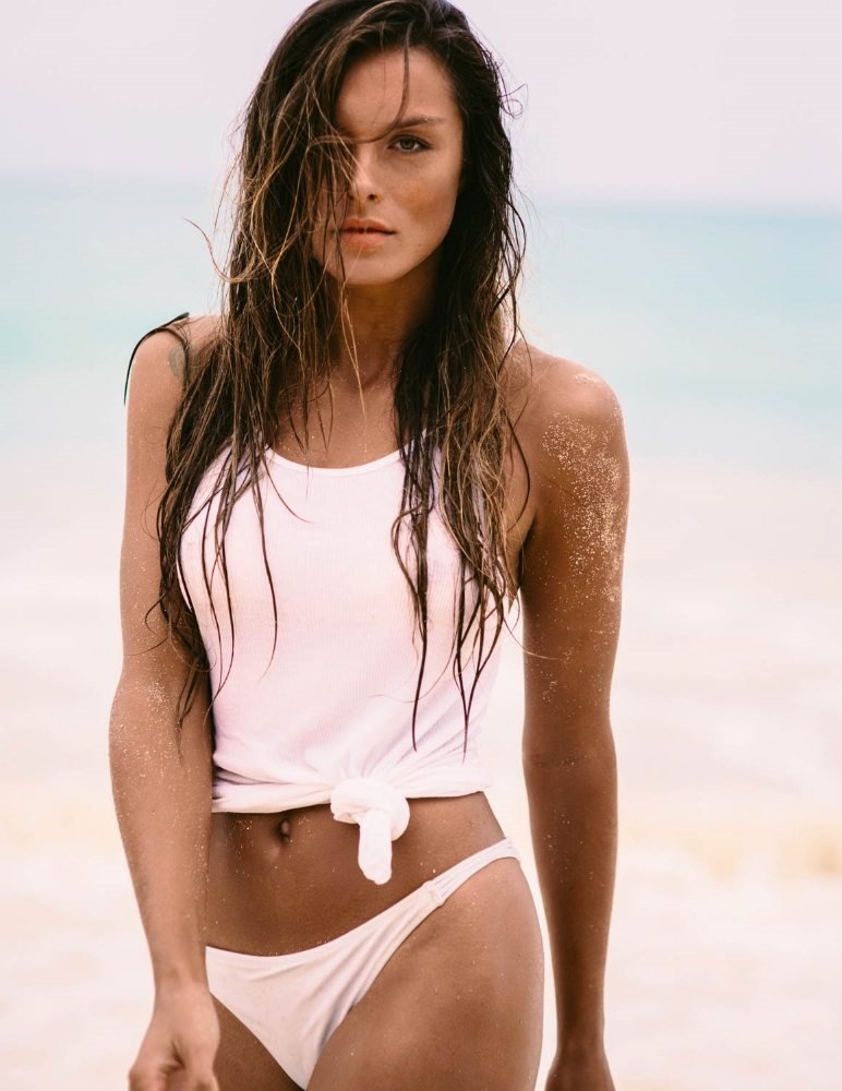 BEAUTY & THE BEACH // THE EDIT HAWAII x ALOHA APOTHECARY