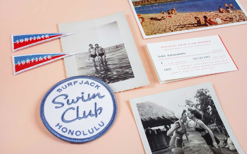 THE SURFJACK: BEHIND THE BRANDING - Jesse Arneson of Wall to Wall studios gives an inside look at the branding of the Surfjack Hotel & Swim Club—one of Waikiki's latest and greatest boutique hotels.