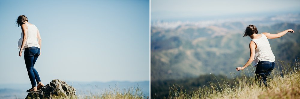 Stinson Beach Wedding Photography