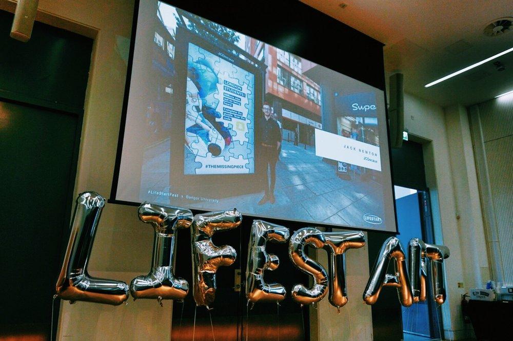 LifeStartFest