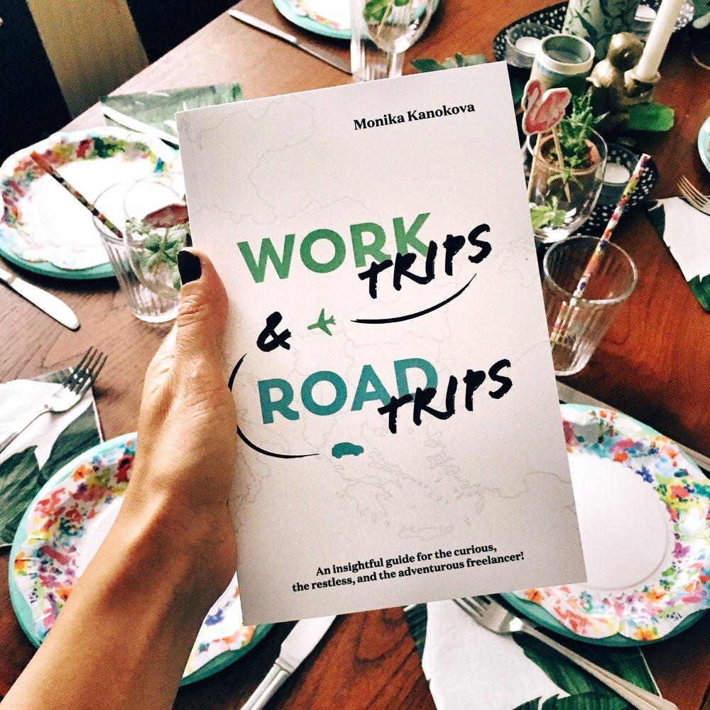 WorkTripsAndRoadTrips