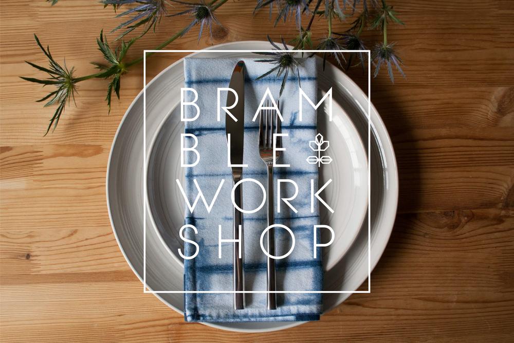 Photo by  Bramble Workshop