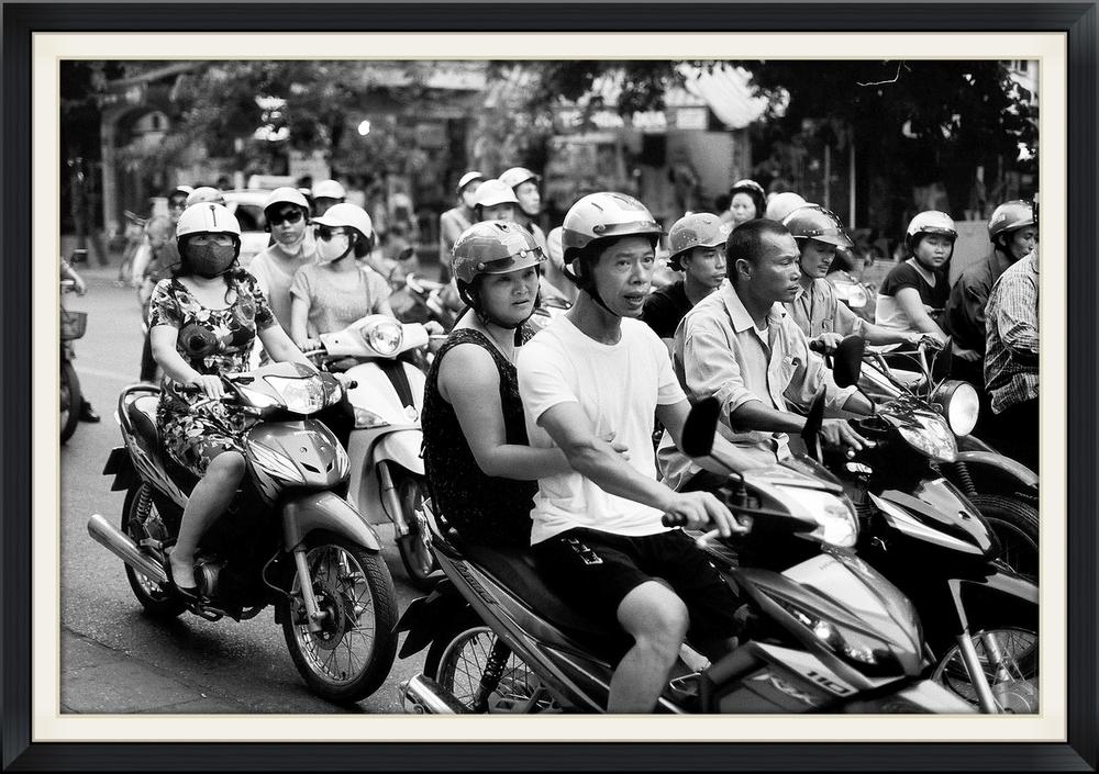 Hanoi Helmets