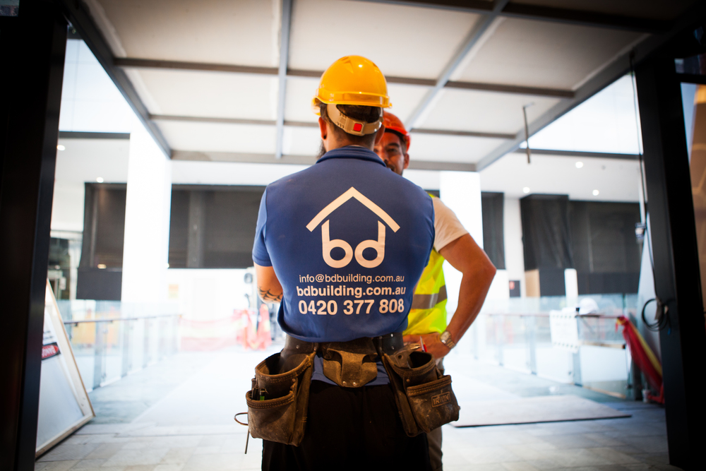 Carpentry and Joinery Specialists