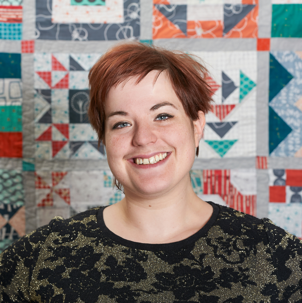 Caroline Walters Doctor of Sexuality and Gender studies