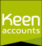 Keen Accounts