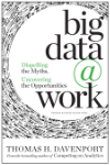 Featured case study in Tom Davenport's Big Data @ Work