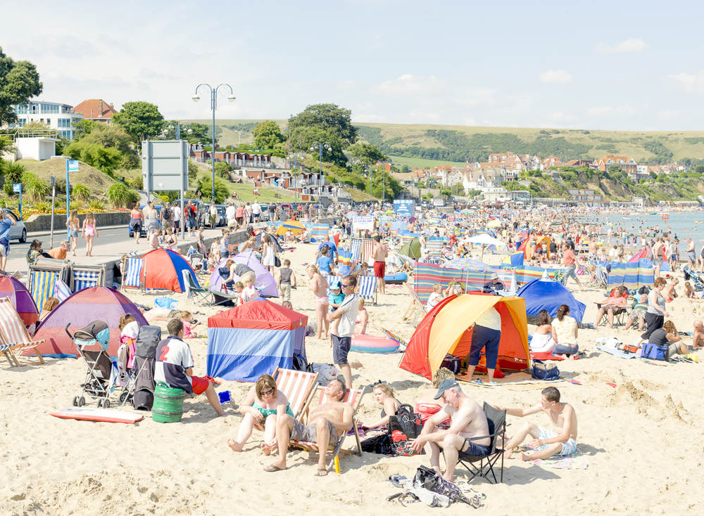 Swanage, UK
