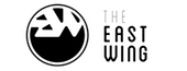 The East Wing Logo - trans-170